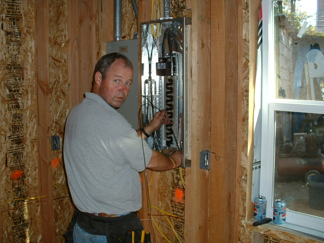 southern oregon commercial industrial electrician murphy electric rh pjmurphyelectric com Electrical Wiring Diagrams For Dummies Motor Wiring